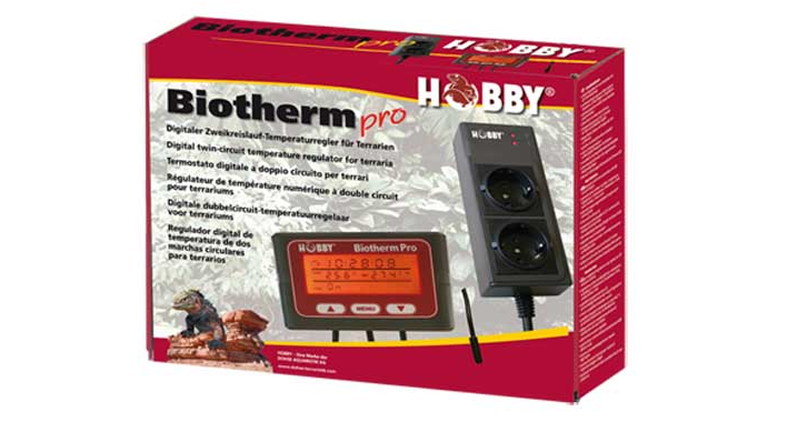 Hobby Biotherm Pro