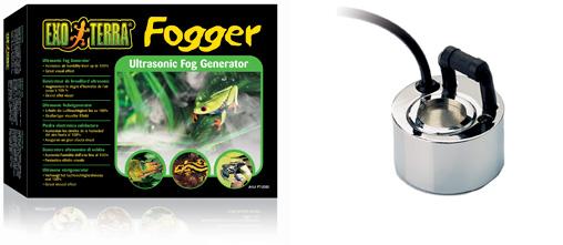 Exo Terra Fogger Nebler